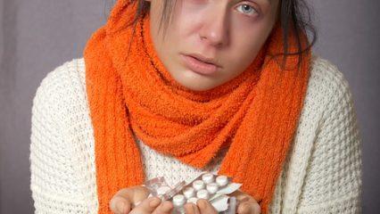 Consejos para recuperarte de la gripe