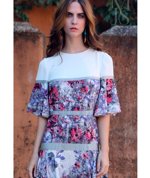 Catálogo de vestidos María José Suárez primavera verano 2017
