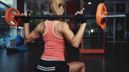 Musculación hombros
