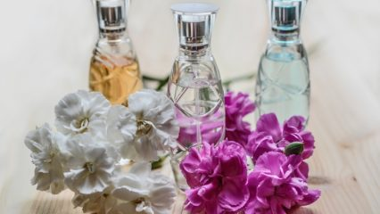 Recomendaciones para elegir un nuevo perfume