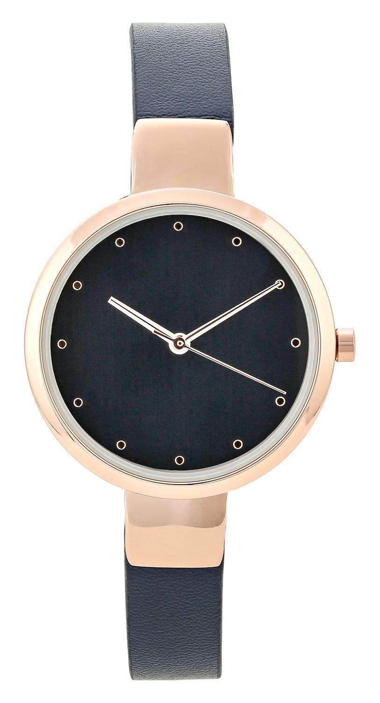 Reloj blue glow