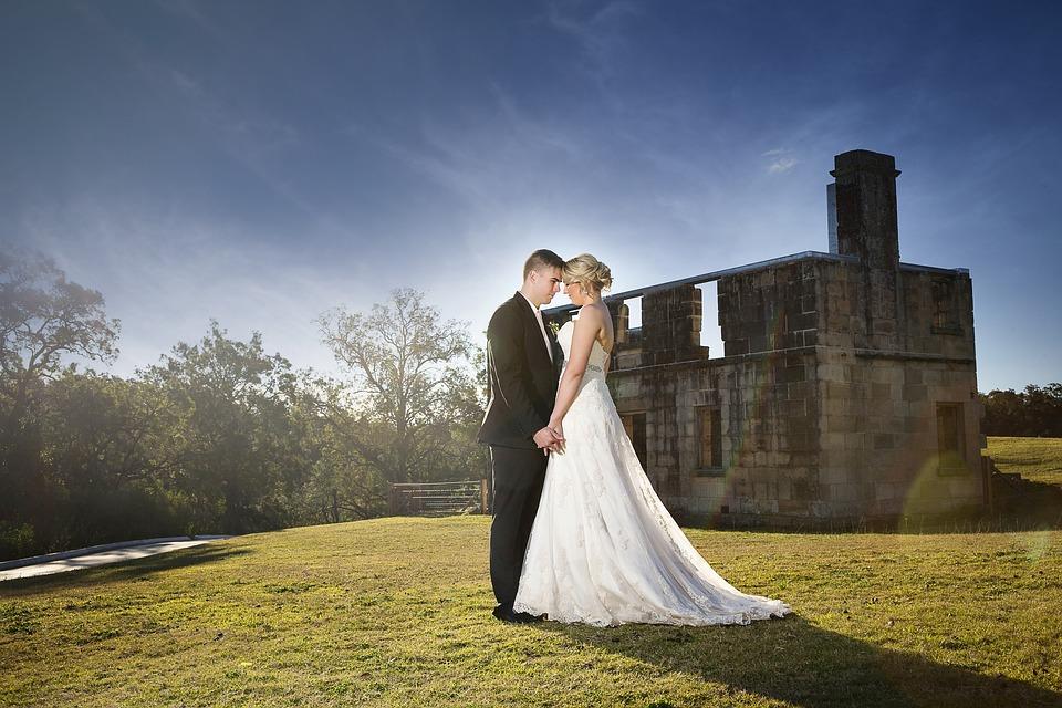 Consejos para elegir a un fotógrafo de boda