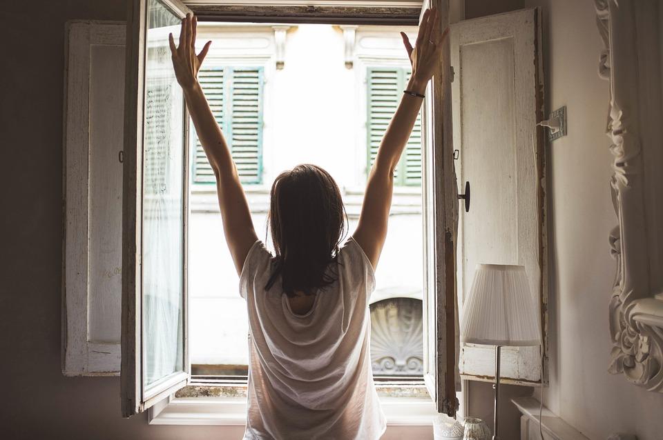 8 ventajas de quedarte en casa en vacaciones