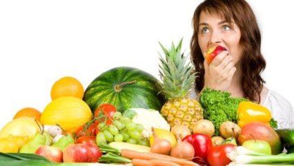 Dieta de la fruta ideal para adelgazar en verano
