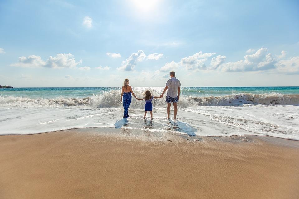 10 ventajas de las vacaciones de verano