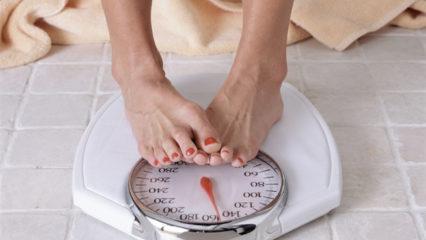 Bajar de peso sin perder músculo