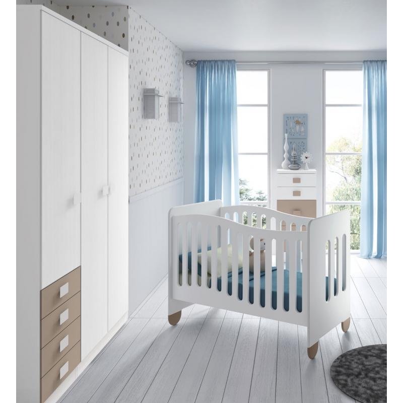 Cat logo muebles shiade de dormitorios para beb s efe blog for Catalogo de muebles de dormitorio