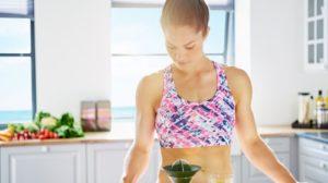 Dieta post-verano: hábitos saludables para la vuelta a la rutina
